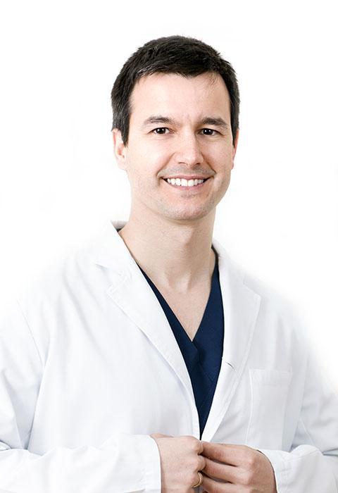 Dentista Pablo Tapia